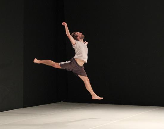 Dance (Praticable) / Foto: Jônia Guimarães