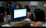 Oficina prática wikidança / Frame do vídeo
