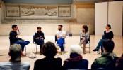 reunião Moving Dialogue / Foto divulgação