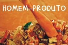 Homem-produto / Banner