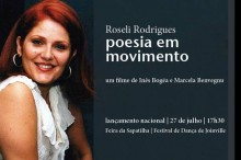 documentário Roseli Rodrigues