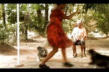 Vós / Foto: frame do vídeo