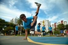 Projeto Fusão de Culturas / Foto: Tiago Lima