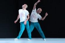 The Hot One Hundred Choreographers, de Cristian Duarte / Foto: Carol Mendonça.