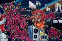 fusão hip-hop / Foto: gettyimages.com