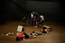 Interação e Conectividade 2012 - Residência Stop&Motion / Foto: TiagoLima