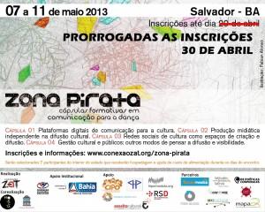 flyer_zonapirata PRORROGAÇÃO